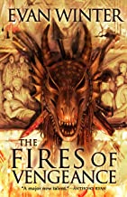 The Fires of Vengeance (The Burning Book 2)