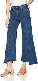 Women's Gracia Wide Leg Jeans