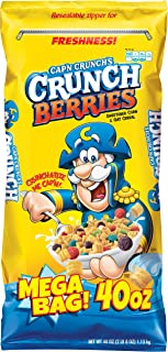 Best big bags of cereal Reviews