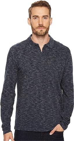 Lucky Brand - Johnny Collar Polo Shirt