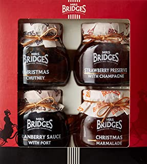Best mrs bridges preserves collection gift pack Reviews