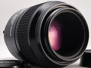 Nikon AF MICRO NIKKOR 105mm F2.8 F/2.8 D