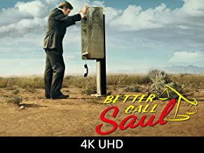 Better Call Saul Season 1 (4K UHD)