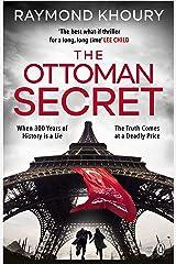The Ottoman Secret Kindle Edition