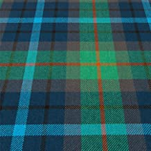 iLuv 16oz Fabric Material New York City Tartan Heavy Weight 1 Metre
