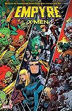 Empyre: X-Men (Empyre: X-Men (2020))