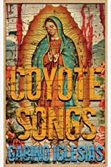 Coyote Songs Kindle Edition