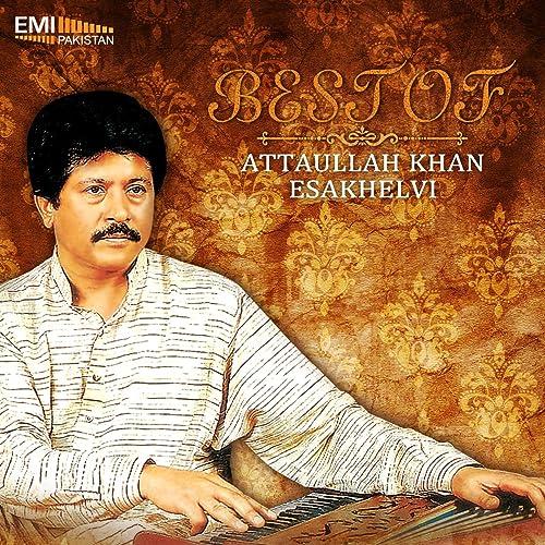 Bewafa Sanam | Attaullah Khan Sad Songs | Popular