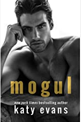 Mogul Kindle Edition