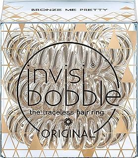 invisibobble Original Bronze Me Pretty