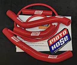 Best red radiator hose Reviews