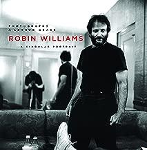 Robin Williams: A Singular Portrait, 1986-2002