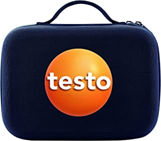 Testo Smart Case (refrigeración Set)