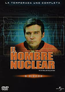 Best el hombre nuclear Reviews