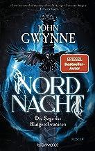 Nordnacht: Die Saga der Blutgeschworenen - Die große Wikinger-Fantasy-Saga - Roman (Die Blutgeschworenen 1) (German Edition)