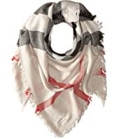 Burberry Kids - Boiled and Stumbled Scarf (Little Kid/Big Kid)