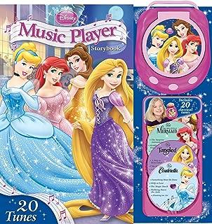 Best princess music player Reviews