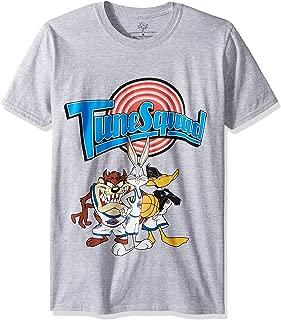 Looney Tunes Men's Space Jam Tune Squad T-Shirt