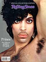 Rolling Stone Special Collector's Edition: Prince The Ultimate Guide To His Music And Legend
