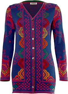 Ivko Sweaters And Jackets