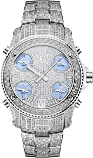 Best nicolet diamond watch Reviews