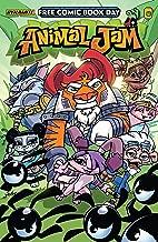 animal jam comic book