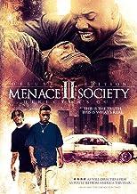 (Cinema) - Menace 2 Society [Edizione: Giappone] [Italia] [DVD]