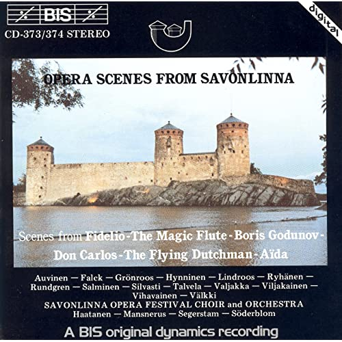 Aida: Act II: Spinning Song de Taru Valjakka en Amazon Music ...