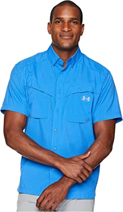 Under Armour UA Tide Chaser Short Sleeve Shirt