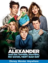 Best alexander and the terrible horrible 2014 Reviews