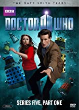 Doctor Who: Series 5, Part 1 (DVD)