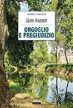 Permalink to Orgoglio e pregiudizio: Ediz. integrale (Grandi classici) PDF