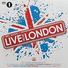 BBC Radio 1 Live from London