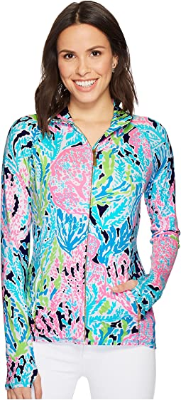 Lilly Pulitzer - Luxletic Serena Jacket