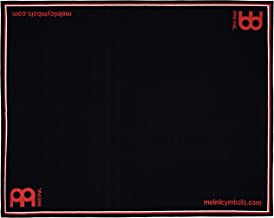 MEINL Cymbals マイネル ドラムラグ MDR-BK Black 【国内正規品】