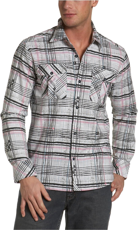 Ranking TOP15 Ranking TOP18 Quiksilver Men's Tie Flannel Shirt