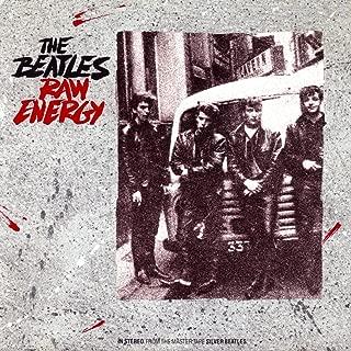 The Beatles - Raw Energy CD