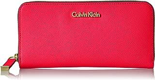 Calvin Klein Key Item Saffiano Wallet