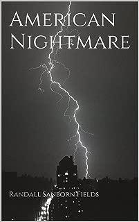 American Nightmare (American Nightmare Chinese Dream Book 1)