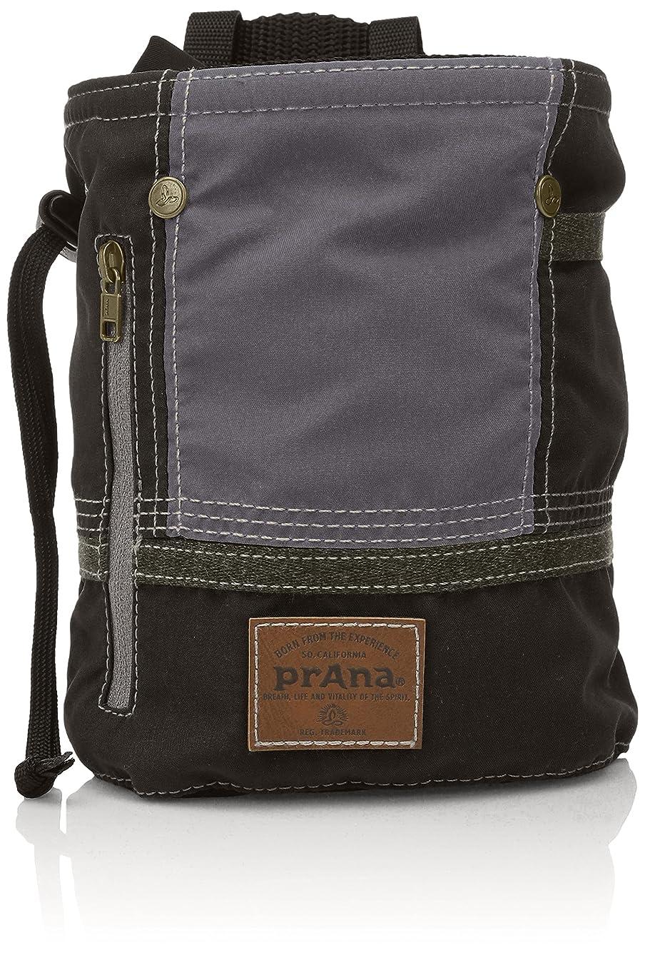 prAna Color Block Chalk Bag