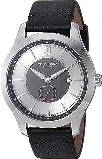 ساعة فيكتورينوكس سويس ارمي للرجال ألاينس