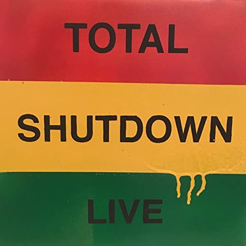 Tears Live By Total Shutdown On Amazon Music