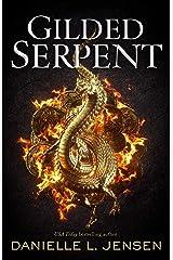 Gilded Serpent (Dark Shores Book 3) (English Edition) eBook Kindle
