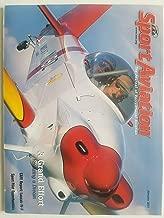 EAA Sport Aviation Magazine, January, 2001 (Vol. 50, No. 1)