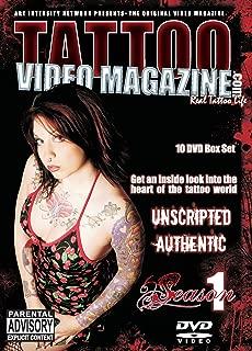 Tattoo Video Magazine - Season 1