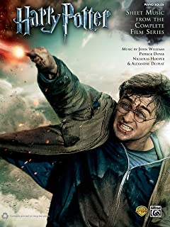 Harry Potter: Music from the Complete Film Series