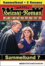 Heimat-Roman Treueband 7 - Sammelband: 5 Romane in einem Band (German Edition)