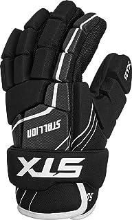 STX Lacrosse Stallion 50 青少年手套