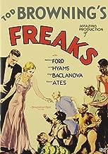 FREAKS (FF) (DVD)