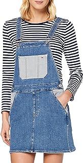 Tommy Hilfiger Tjw Striped Rib Crop Longsleeve Camicia Donna